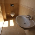 3d floor bathroom
