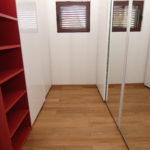 3d floor cloakroom